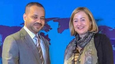 Photo of السيد بدر  ترأس الجانب العماني: مشاورات سياسية بين السلطنة وهولندا