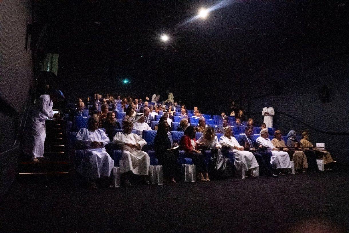 فيلم عربي مُرشّح لجائزة الأوسكار يُعرّض في السلطنة 21E94F0F-7CF2-4454-9