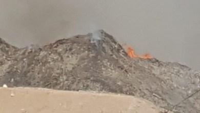Photo of تنمية نفط عمان توضح حول الحريق في قرن علم