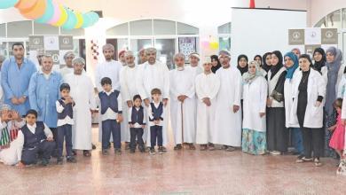 "Photo of ""تعاون"" بمؤسسة الزبير يقيم احتفالية بمناسبة اليوم العالمي لمتلازمة داون"