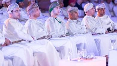 """Photo of 4 مشاريع فائزة في """"البرزة"""".. والسيد كامل يؤكد: هذه المبادرات ترتقي بالمنتجات العُمانية محليًا وخارجيًا"""