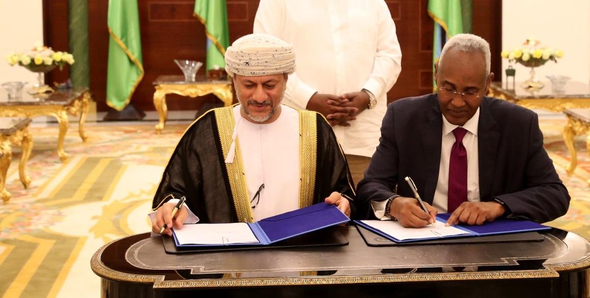 السلطنة تستثمر في تشغيل وإدارة موانىء جيبوتي