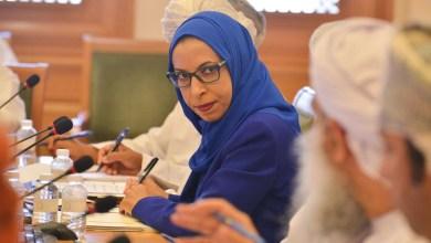 Photo of الشورى يستضيف وزيرة التربية وأعضاء يطرحون عددًا من التساؤلات