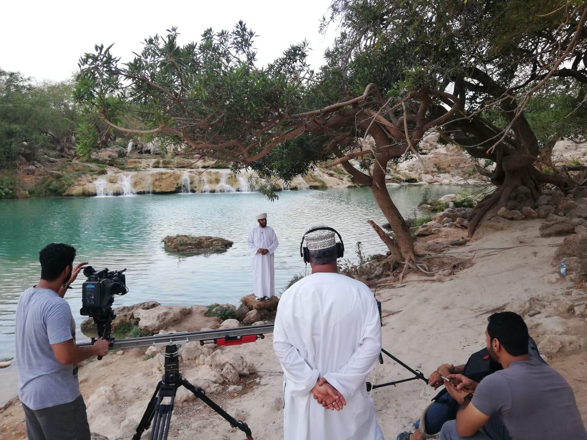 أثناء تصوير برنامج رمضاني: مواطن يُنقذ شخصين من الموت.. ويروي التفاصيل