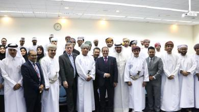 Photo of جمعية الصحفيين تنظم دورة في الإعلام الرياضي بالجامعة الوطنية