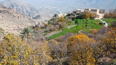 """Photo of """"وكان"""" القرية التي تقع على ارتفاع ألفي متر عن سطح البحر"""
