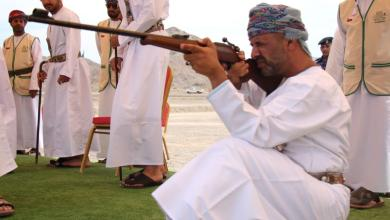 Photo of تعرّف على الفائزين في مسابقة فريق الأخضر للرماية