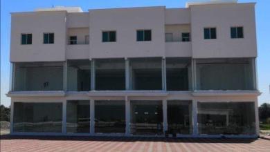 صورة مبنى خيري للفقراء في المصنعة