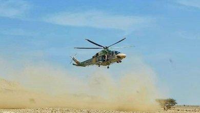 Photo of احتجاز 3 مواطنين في جبل… وإنقاذهم بمروحية