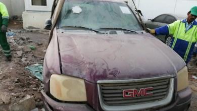 Photo of بالصور: سحب مركبات مخالفة في المعبيلة