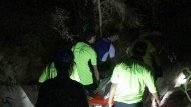 Photo of وفاة شخص في وادي شاب