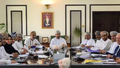 "Photo of اجتماع لمناقشة الاستعدادات لتطبيق ""ضماني"""