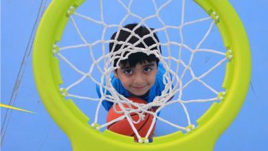 Photo of 3 مواطنات يؤسسن أول أكاديمية لتعليم كرة السلة في السلطنة