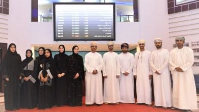 Photo of ابتعاث طلاب عُمانيين للتدريب العملي في هيئات عربية