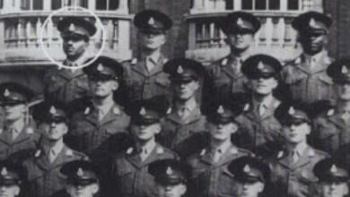 Photo of من مدرسة خاصة إلى كلية عسكرية: تعرّف على ملامح من دراسة جلالة السلطان في بريطانيا
