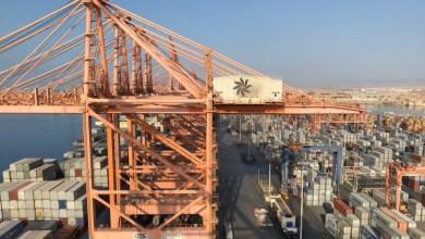 Photo of ميناء صلالة يحقق رقمًا قياسيًا جديدًا