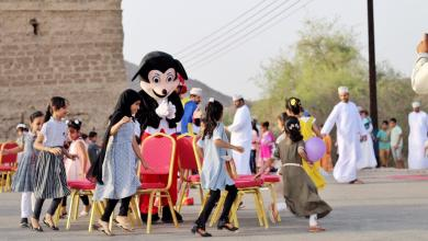 Photo of بالصور: ملتقى ترفيهي في الرستاق