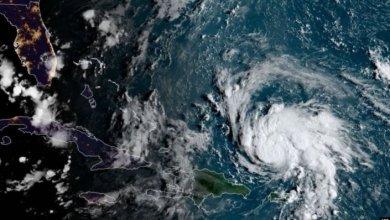 Photo of ملحقيتنا الثقافية في أمريكا تصدر تنبيهات للطلبة مع اقتراب إعصار دوريان