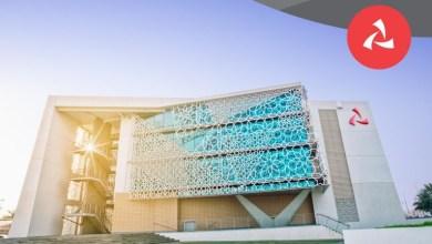 Photo of بنك مسقط ينفذ برنامجًا تدريبيًا لأكاديمية الوثبة بمسندم