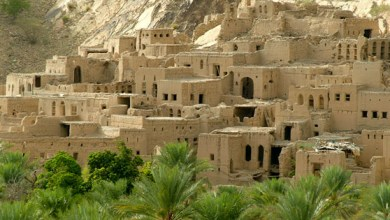 صورة بمباركة سامية: حلقة عمل دولية حول إدارة المتنزهات والمواقع الأثرية