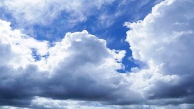 Photo of الأرصاد: توقعات بسحب ركامية وأمطار متفاوتة الغزارة حتى يوم الاثنين