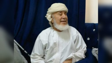 Photo of د.حارث الحارثي يكتب: ورحل المعلم المناضل الضرير