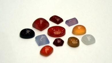 صورة إحصائية تكشف عدد الأحجار الكريمة المفحوصة خلال 3 أشهر