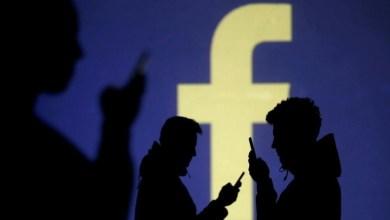 Photo of استهدفت عددًا من الدول: فيسبوك تغلق حسابات وهمية