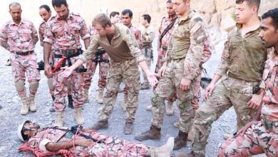 Photo of في مسندم: الجيش السلطاني ينفذ تمرينًا مع قوات المارينز البريطانية