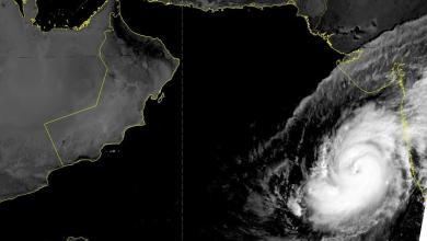 Photo of توقعات بارتفاع موج البحر بسبب كيار
