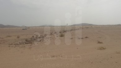 """Photo of بالصور: مقابر في السلطنة لأناسٍ قيل بأنهم """"خُسِف بهم""""..وللعلم رأيٌ آخر"""