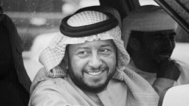 Photo of وفاة سلطان بن زايد آل نهيان