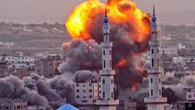 "Photo of د.سالم بن سلمان الشكيلي: دماء تنزف وضمائر ميتة "" ١ """