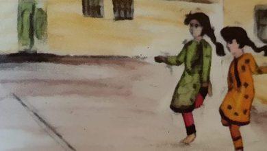 "Photo of منها حاسوم باسوم والأترج: 8 ألعاب عُمانية تقليدية اشتهرت في ""زمن الطيَّبين"""