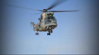 Photo of سلاح الجو السلطاني ينفذ إخلاءً طبيًا لمواطنة ومقيم