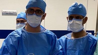 Photo of السلطاني ينجح في إجراء عملية جراحية بتقنية جديدة
