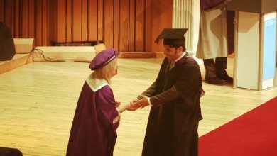 Photo of طالب عماني يحقق إنجازين في دراسته ببريطانيا