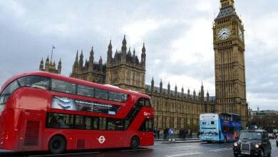 Photo of اعتداء يودي بحياة طالب عماني في لندن