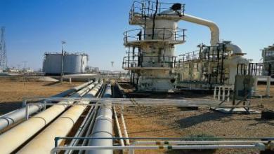 صورة بالأرقام: تعرف على الإنتاج المحلي والاستيراد من الغاز الطبيعي