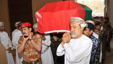 Photo of في ختام الأربعين: أعلام السلطنة سترفرف كما أراد لها قابوس بن سعيد