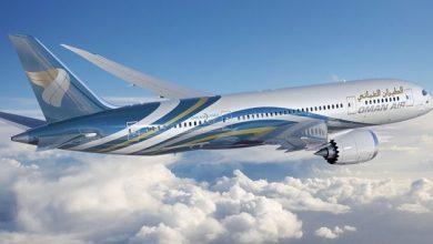 Photo of الطيران العماني يُعلّق رحلاته إلى البحرين ومصر
