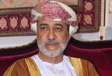 Photo of جلالة السلطان يعزي السيسي