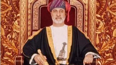 Photo of صورة رسمية لجلالة السلطان هيثم بن طارق تكشف الحرص على بروتوكول مُميّز