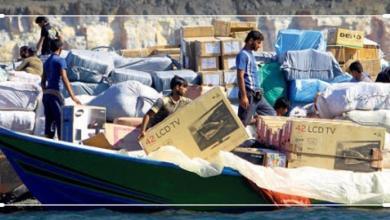 Photo of مرافي: إيقاف الاستيراد والتصدير من إيران احترازيًا