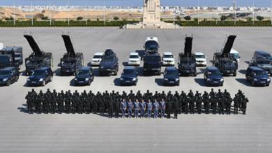 Photo of قوة من الشرطة ستشارك في تمرين تعبوي بالإمارات