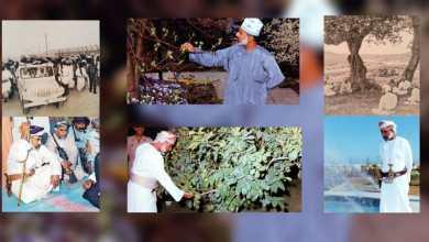 Photo of محمد النهاري يكتب: أربعون التيه.. كل شيءٍ يُذكرني