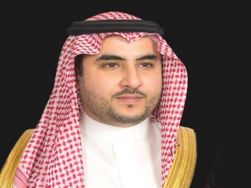 خالد بن سلمان يغادر السلطنة