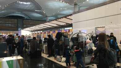 صورة تسهيل عودة مواطنين عمانيين من تركيا
