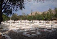 Photo of بالوثائق والصور: مقابر مسيحية في عُمان