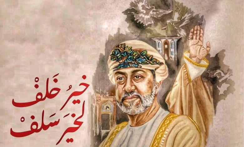 Photo of أسعد بن طارق: لقابوس الوفاء ولهيثم الولاء.. ولتحيا عمان